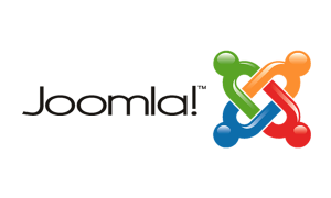 Wordpress, Drupal ή Joomla;